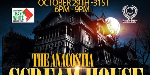 Anacostia Screem House