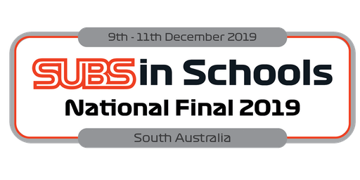 SUBS in Schools National Final : Industry Networking Event