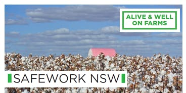 Women In Agriculture - Free Lunch and Learn Griffith