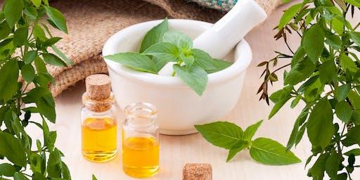 Află top 12 beneficii ale uleiurilor esențiale