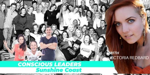 CONSCIOUS LEADERS | SUNSHINE COAST 6.0
