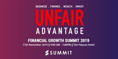 Financial Growth Summit