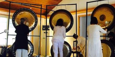 Gong Training Toronto