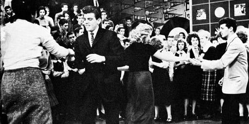 Swing Dancing (Made Easy!) - Fremont Adult School