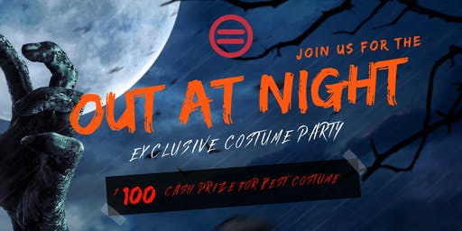 Out At Night Exclusive Halloween Party