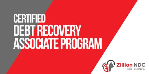 Launch of Debt Recovery Career Program