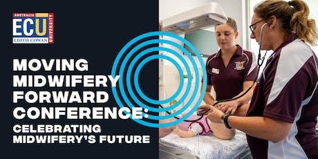 Moving Midwifery Forward: Celebrating Midwifery's Future tickets