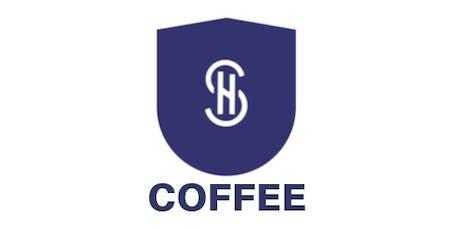 Coffee Training - Beginners  tickets