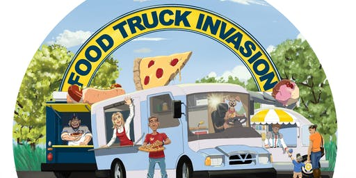 Downtown Rocky Mount Food Truck Invasion