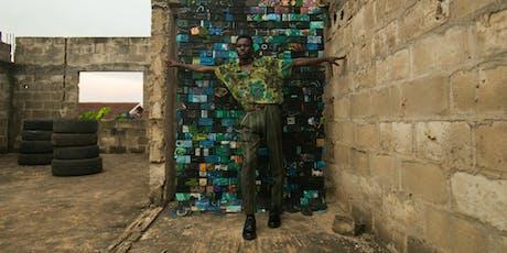 SPACE10 Community Talk: Limbo AccrA tickets