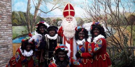 Het Grote Net Niet Genoeg Sinterklaasfeest 2019 tickets