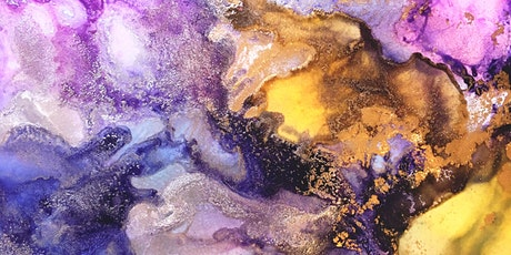 Alcohol Ink Workshop tickets