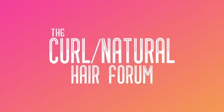 The Curl/Natural Hair Forum  tickets