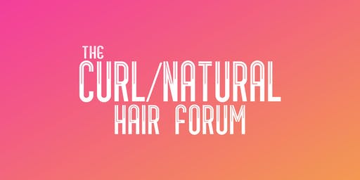 The Curl/Natural Hair Forum