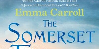 Emma Carroll Book Signing