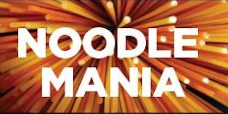 Noodle Mania Vancouver #7 tickets