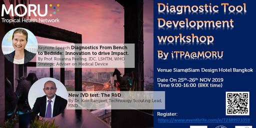 Diagnostic Tools Development for LMICs Implementation Workshop