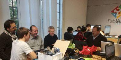 Tutorial introduzione all'elettronica interattiva per gli allestimenti museali - Roma