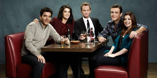 HOW I MET YOUR MOTHER Trivia at THE BAYSWATER