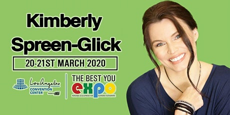 Empowering Women by Kimberly Spreen-Glick-Los Angeles tickets