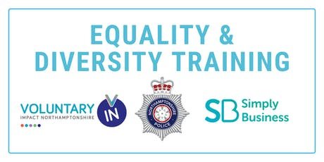 Equality and Diversity Training tickets