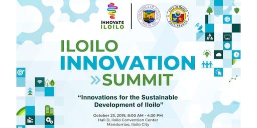 Iloilo Innovation Summit