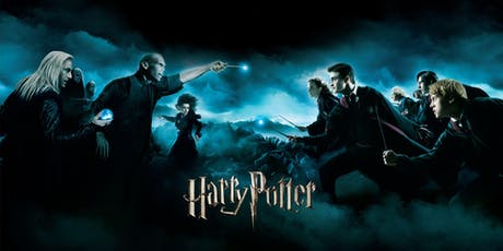 HARRY POTTER Trivia at PERSA tickets