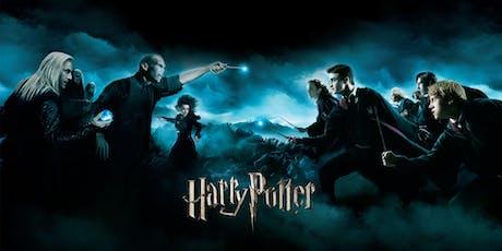 HARRY POTTER Trivia in BELMONT [1st Night] tickets