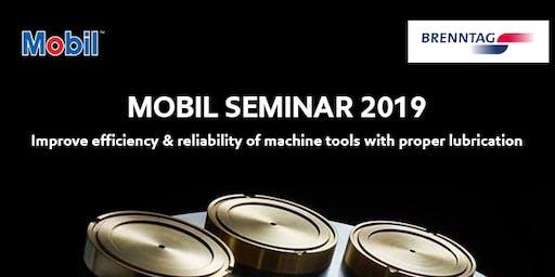 Mobil Seminar 2019