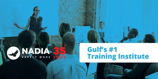 30 Hours IELTS Preparation Course, Certified by KHDA/ ACTVET