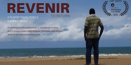 Revenir: Documentary Screening & Discussion