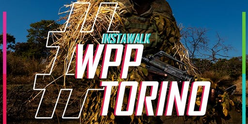 InstaWalk World Press Photo Torino