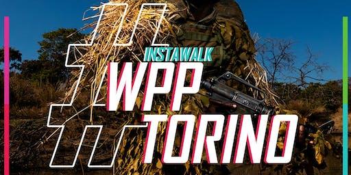 InstaWalk World Press Photo Torino