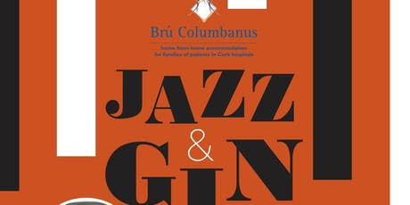 Jazz and Gin Evening tickets
