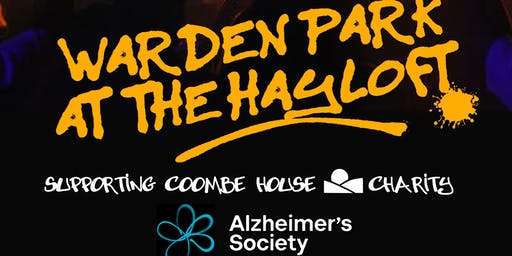 An Evening of Music with Warden Park at The Hayloft, The Talbot, Cuckfield