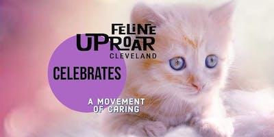 Feline UpRoar Winter Holiday Party