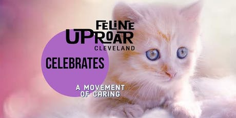Feline UpRoar Winter Holiday Party tickets