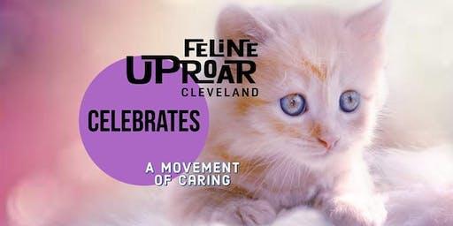 Feline UpRoar Bowls for Bowls