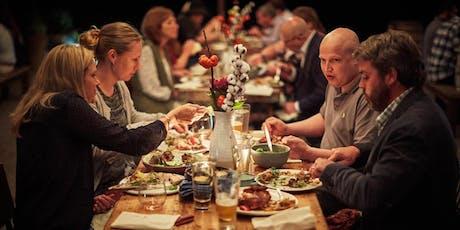 AI Strat Dinner Series - Waterloo Region tickets