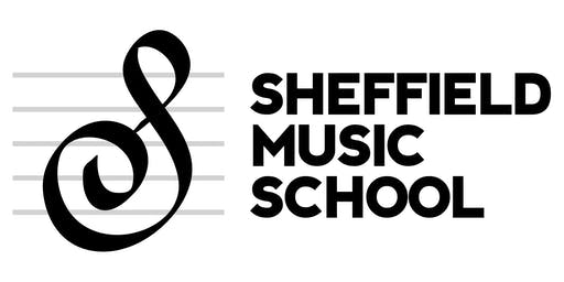 Concerteenies: Sheffield Music School (0-3s, siblings welcome)