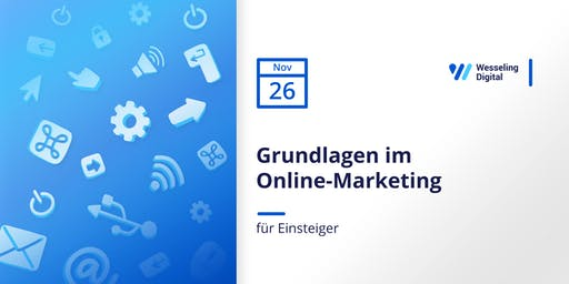 Grundlagen im Online-Marketing