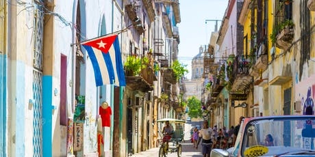 Celebrating the capital city of Cubanness: Havana at 500 tickets