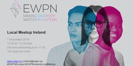 EWPN Local Meetup Ireland tickets