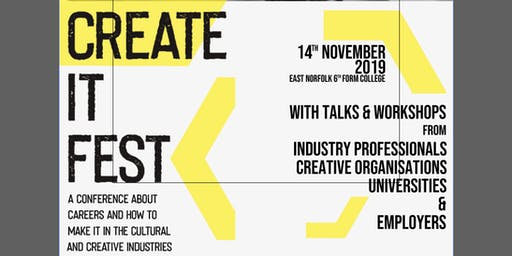 Create It Fest