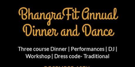 BhangraFit Dinner Dance tickets