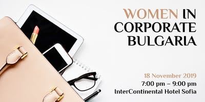 Women in Corporate Bulgaria