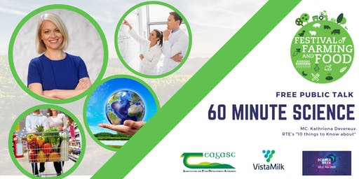60 minute Science