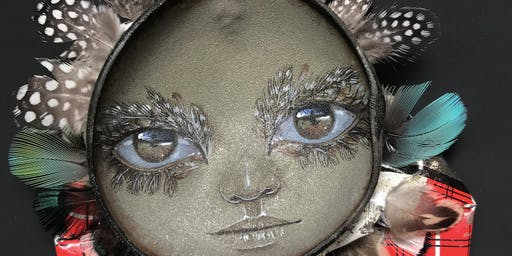 Private View: A brand new show from My Dog Sighs