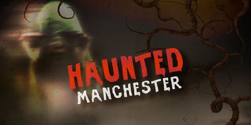Walk the Haunted Manchester | Halloween City Game
