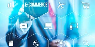FREE E-Commerce Workshop
